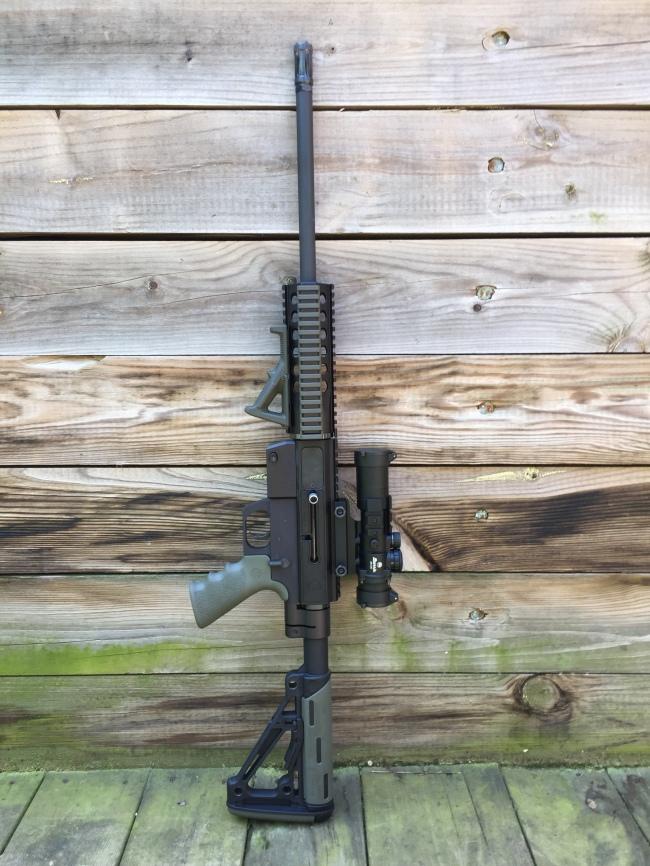 Firearm Review: Just Right 9mm Carbine Gen 3 – Guns, Gear