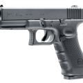 Glock 17 Umarex Stock 2