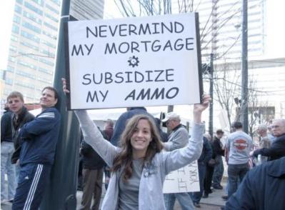 Ammo Subsidize