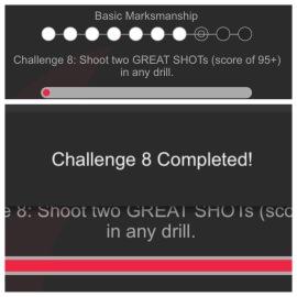 Mantis Marks Challenge