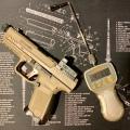 Canik Elite Combat Trigger